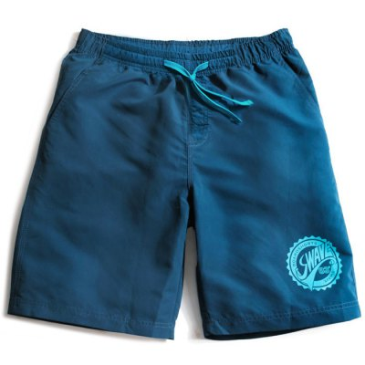 SWAVE Beach Shorts for Men от GearBest.com INT