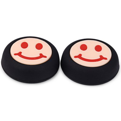 2Pcs Gamepad  Button Cap
