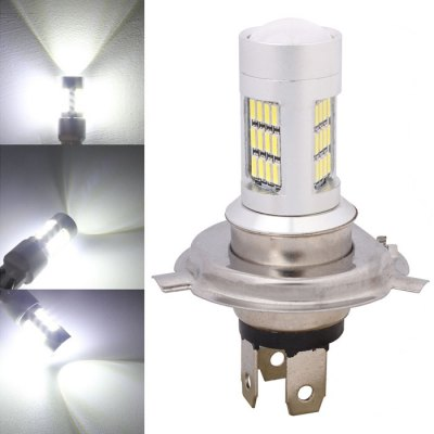 MZ H4-4014-42SMD 8W Car LED Headlight