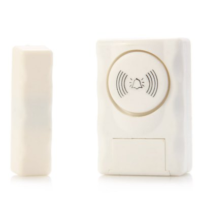 MC06-1Wireless Remote Control Security Alarm