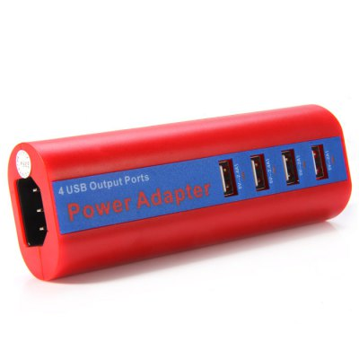 WLX-818 5V 6A USB Fast Charger