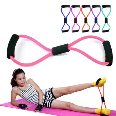 Yoga Chest Expander For Fitness 2 47 Online Shopping