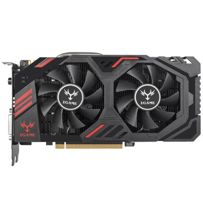 COLORFUL iGame950 U-2GD5 2GB Graphics CardGraphics &amp; Video Cards<br>COLORFUL iGame950 U-2GD5 2GB Graphics Card<br><br>Brand: Colorful<br>Model: iGame950 U-2GD5<br>Type: Graphic/Video Cards<br>Display Core : GM206<br>Stream Processor: 768<br>Core Frequency: 1026MHz<br>Video Memory Frequency: 6600MHz<br>Video Memory Capacity: 2GB<br>Video Memory Type: GDDR5<br>Video Memory Bit Wide: 128Bit<br>Power Interface : 6Pin<br>Interface: DVI<br>HDMI: Yes<br>DVI: Yes<br>Product weight: 1.350 kg<br>Package weight: 2.350 kg<br>Product size: 23.000 x 13.000 x 4.500 cm / 9.055 x 5.118 x 1.772 inches<br>Package size: 24.000 x 14.000 x 5.500 cm / 9.449 x 5.512 x 2.165 inches<br>Package Contents: 1 x COLORFUL iGame950 U-2GD5 Graphics Card, 1 x Driver Disk, 1 x 6Pin Power Supply Cable