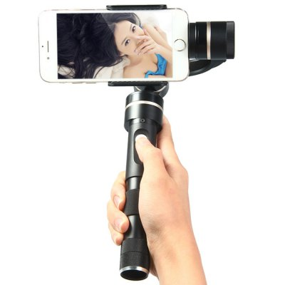Feiyu Tech G4 Plus 3 Axis Handheld Gimbal