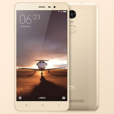 Redmi Note 3 32GB Gold