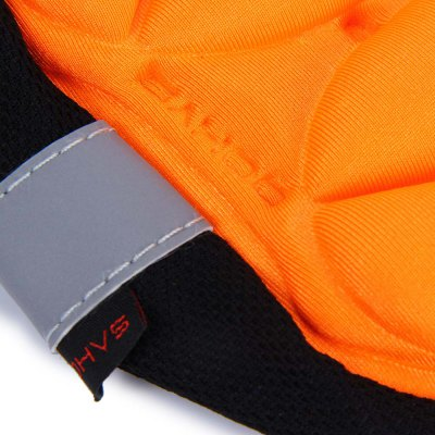 Cycling Seat Mat 3D Memory Sponge Cushion