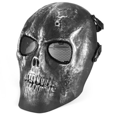 Skull Full Face Protection Mask