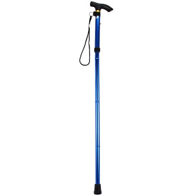 Adjustable Metal Folding Cane от GearBest.com INT