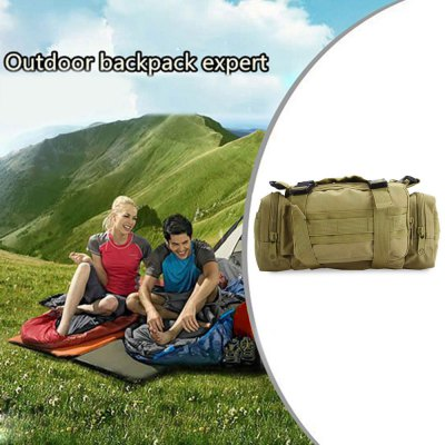 Outdoor Military Tactical Waist Pack Shoulder Bag
