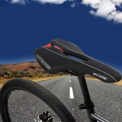 YAFEE - 1021 MTB Bike Hollow Saddle