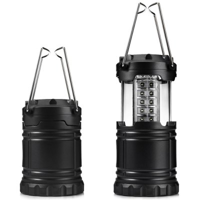 30 LED Collapsible Camping Lantern