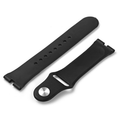 Silicone Watch Band Strap Bracelet for Moto 360 Smart Watch