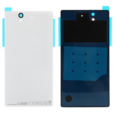 Battery Door Back Cover for Sony Xperia Z L36H L36i L36 C6603 C6602 LT36