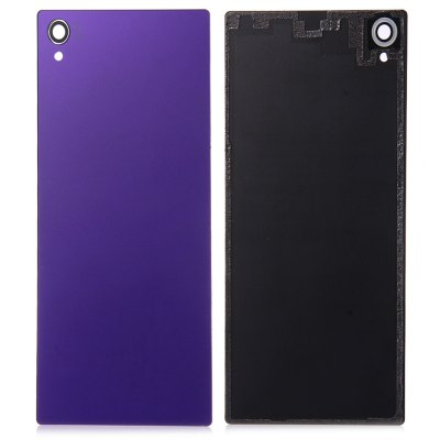 Battery Door Glass Back Housing Cover Case