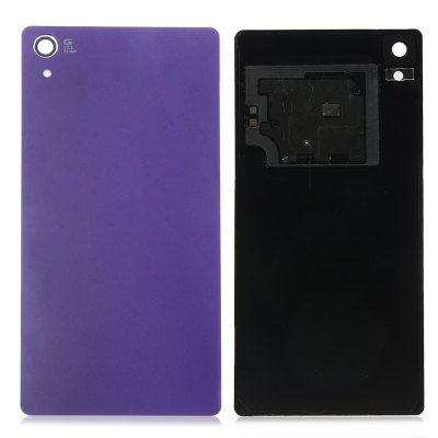 Battery Back Cover with NFC for Sony Xperia Z2 L50 D6502 D6503