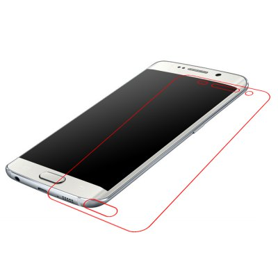 ФОТО Protection Film for Samsung Galaxy S6 Edge