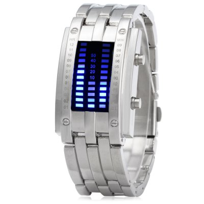 Ladies LED Watch