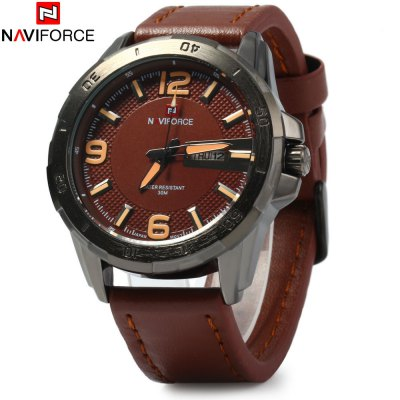 NAVIFORCE 9055 Men Quartz Watch