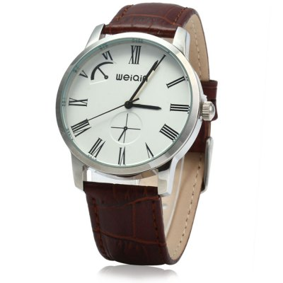 WeiQin W23056 Men Quartz Watch