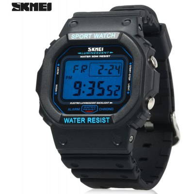 Skmei 1134 Men Sports Digital Watch