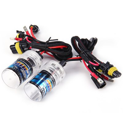 55W H1 10000K 2 PCS HID Xenon Light Ballast KitCar Lights<br>55W H1 10000K 2 PCS HID Xenon Light Ballast Kit<br><br>Model  : H1<br>Type: Head Lamp<br>Connector: H1<br>Color temperature: 10000K<br>Voltage : 9 - 36V<br>Power : 55W<br>Type of lamp-house : Xenon<br>Apply lamp position : External Lights, Interior Lights<br>Product weight   : 0.105 kg<br>Package weight   : 0.480 kg<br>Package size (L x W x H)  : 22.5 x 17.5 x 6 cm / 8.84 x 6.88 x 2.36 inches<br>Package contents: 2 x 55W H1 10000K HID Xenon Light, 2 x Ballasts, 1 x English User Manual
