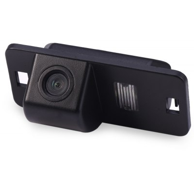 Water Resistant 170 Degrees Car Rearview Camera for BMW