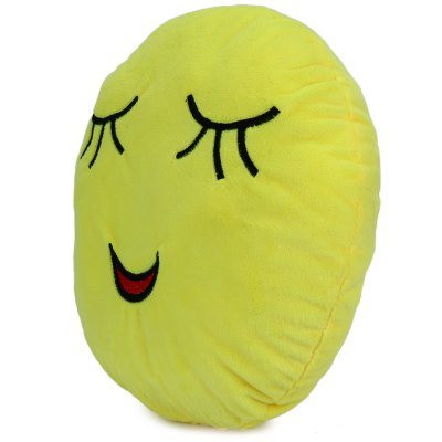 33cm Emoji Smiley Emotion Round Plush Cushion Pillow Funny Emotion DollClassic &amp; Retro Toys<br>33cm Emoji Smiley Emotion Round Plush Cushion Pillow Funny Emotion Doll<br><br>Material: Plush, PP Cotton<br>Age: All Age<br>Feature Type: Chinese<br>Height: 7 cm / 2.76 inches<br>Product Weight   : 0.152 kg<br>Package Weight   : 0.192 kg<br>Product Size (L x W x H)  : 33 x 33 x 7 cm / 12.97 x 12.97 x 2.75 inches<br>Package Size (L x W x H)  : 34 x 34 x 8 cm / 13.36 x 13.36 x 3.14 inches<br>Package Contents: 1 x 33cm Emoji Smiley Emotion Throw Pillow