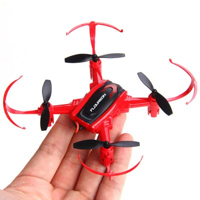 ФОТО Floureon H101 2.4G RC Quadcopter