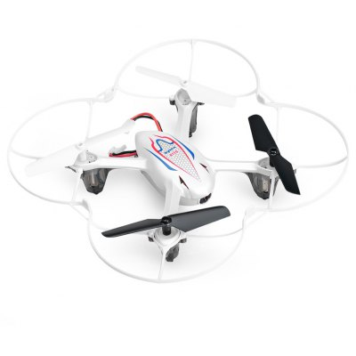 SYMA X11C Air RTF Mini Drone 2.4G 4CH 6 Axis 360 Degree RC Quadcopter with 2.0MP Camera Dual Mode Transmitter