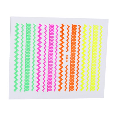 1 Sheet Nail Art Decal Sets Gold Mix Designs Nail StickerNail Sticker<br>1 Sheet Nail Art Decal Sets Gold Mix Designs Nail Sticker<br><br>Style: Charming<br>Color: Multi-color<br>Season: All seasons<br>Application: Hand<br>Product weight: 0.001KG<br>Package weight: 0.010 KG<br>Package size (L x W x H): 10.50 x 7.00 x 0.10 cm / 4.13 x 2.76 x 0.04 inches<br>Package Contents: 1 x 1 Sheet Nail Sticker