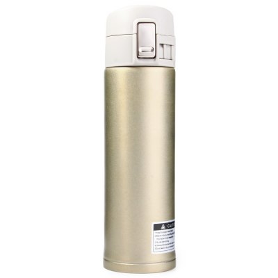 500ml Thermos Mug Insulated Tumbler Travel Cups Stainless Steel Vacuum Cup