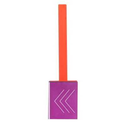 Magnetic Magnet Rod Stick Board with Arrow Pattern for Magical Nail Polish