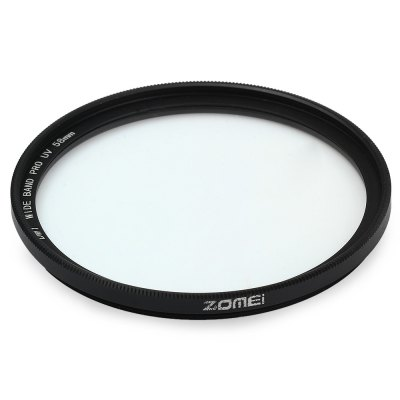 Zomei 58mm UV Protection Filter Photography Accessories