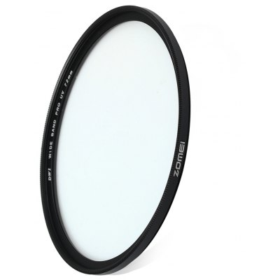 Zomei 72mm UV Filter Camera Lens