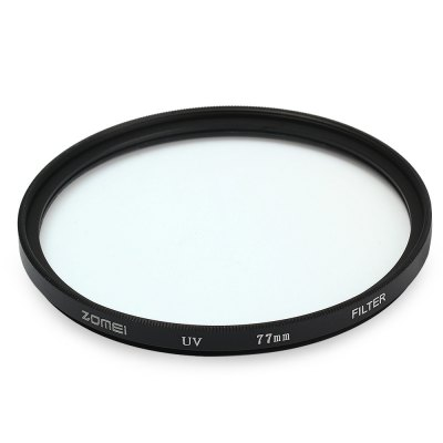 Zomei 77mm UV Protection Filter