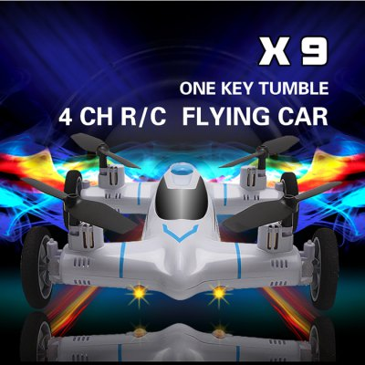 ФОТО Syma X9 2.4G RC Quadcopter