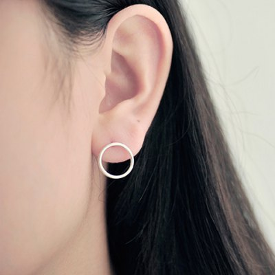 Pair of Simple Style Solid Color Round Polished Surface Earrings For WomenEarrings<br>Pair of Simple Style Solid Color Round Polished Surface Earrings For Women<br><br>Earring Type: Stud Earrings<br>Gender: For Women<br>Style: Trendy<br>Shape/Pattern: Round<br>Length: 1CM<br>Weight: 0.04KG<br>Package Contents: 1 x Earring (Pair)