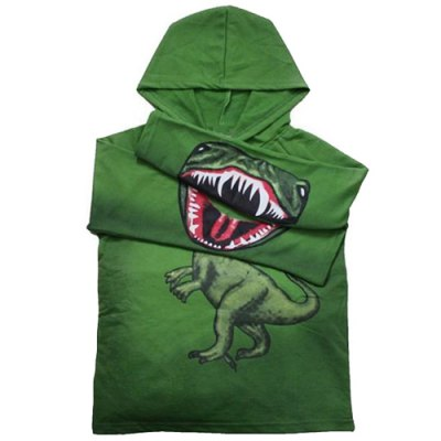 Fashionable Long Sleeve Dinosaur Print Hoodie For BoyBoys Clothing<br>Fashionable Long Sleeve Dinosaur Print Hoodie For Boy<br><br>Type: Pullovers<br>Material: Cotton Blends<br>Sleeve Length: Full<br>Collar: Round Neck<br>Style: Fashion<br>Weight: 0.200KG<br>Package Contents: 1 x Hoodie