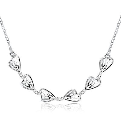Fashion Popular Chain Necklace Jewelry