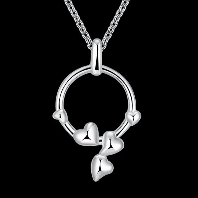 N724 Fashion Popular Chain Necklace Jewelry
