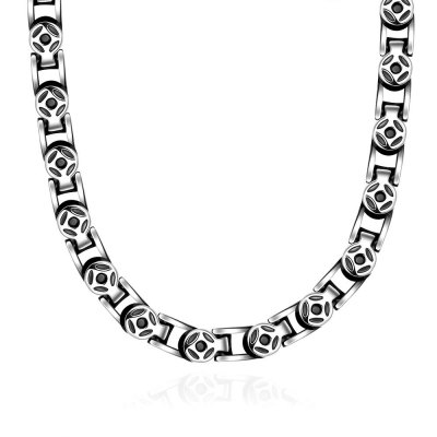 N060 316L Stainless Steel Fashion Necklace