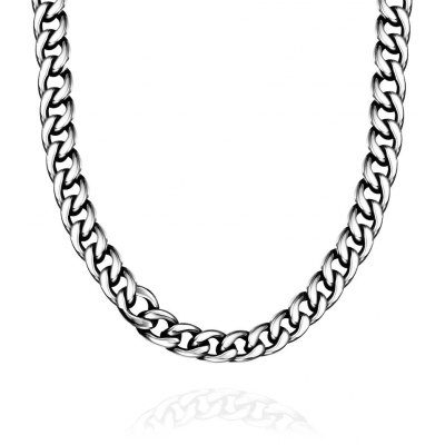 N057 316L Stainless Steel Fashion Necklace