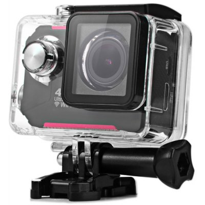 X9000 4K WiFi 1.5 inches LCD Action Camera