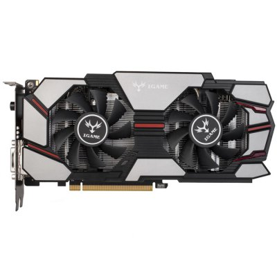 COLORFUL iGame960 U-2GD5 2GB Graphics Card