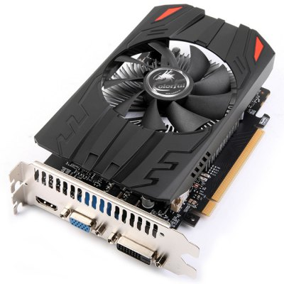COLORFUL GT730K-1GD5 Graphics Card