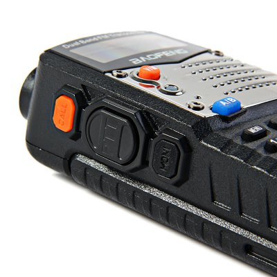 Фотография BAOFENG UV-5RA UHF / VHF Walkie Talkie