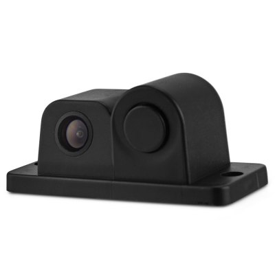 PZ430 Car Rearview Radar Camera