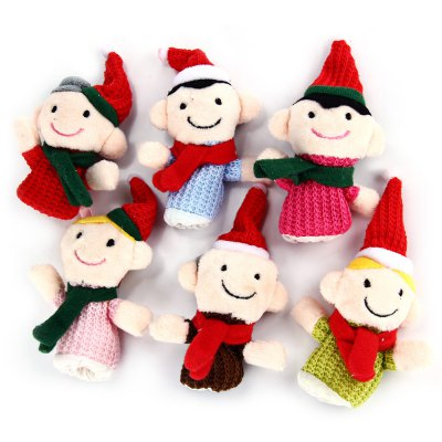 6pcs-family-finger-puppets-story-toy