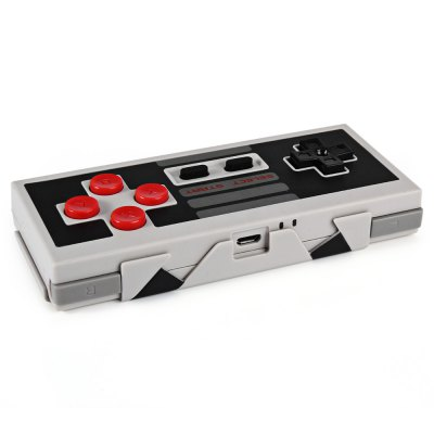 8Bitdo NES30 Wireless Bluetooth Game Controller