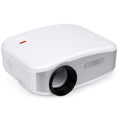 Cheerlux C6 LCD Projector Home Theater